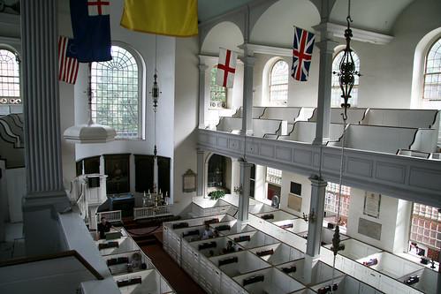 Old North Church #1
