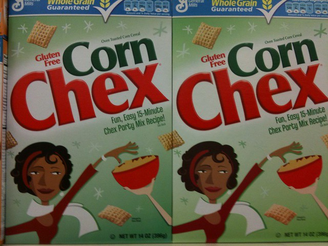 Header of chex