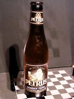 Petrus, Gouden Tripel, Belgium