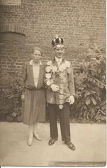 Königspaar 1929 1930