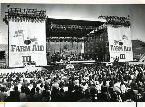 Farm Aid III