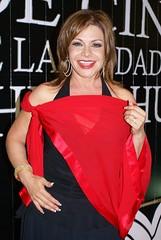Maria Sorté by Festival Internacional de Cine Chihuahua