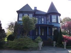 Seahorse House