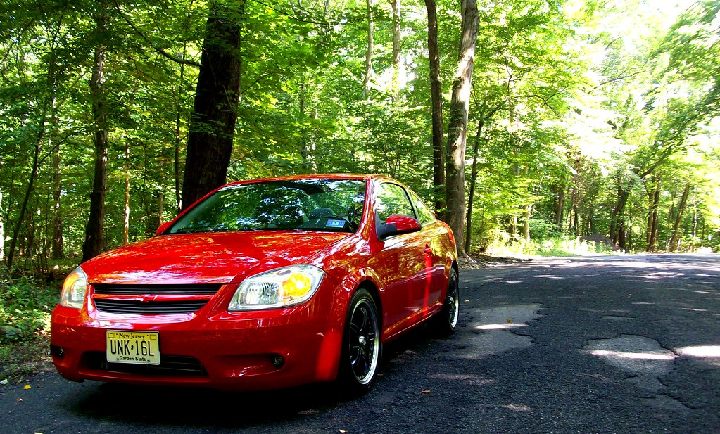 snake890217    2005 chevy cobalt base    the 201  nj