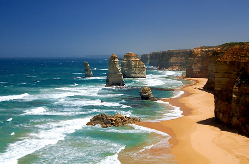 12 Apostles in HDR (17.000+ views!)