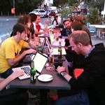 Outdoor Orga Meeting