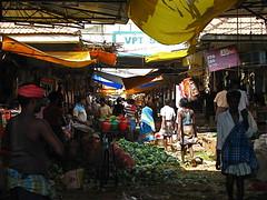 India - Koyambedu Market - Market 06