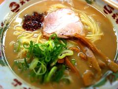 noodle(1.0), bãºn bã² huế(1.0), mi rebus(1.0), lamian(1.0), okinawa soba(1.0), ramen(1.0), noodle soup(1.0), soto ayam(1.0), kuy teav(1.0), butajiru(1.0), janchi guksu(1.0), kalguksu(1.0), food(1.0), beef noodle soup(1.0), dish(1.0), haejangguk(1.0), laksa(1.0), soup(1.0), cuisine(1.0), nabemono(1.0),