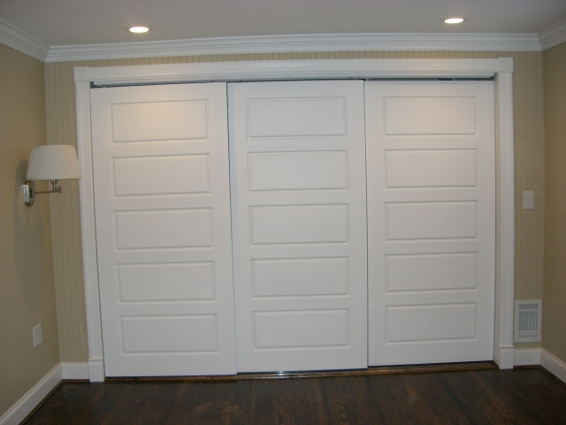 Master Bedroom Closet Doors Flickr Photo Sharing