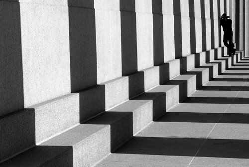 blackandwhite bw silhouette blackwhite photographer nashville tennessee centennialpark nashvilletn theparthenon nikond80 nikon1855mmvr