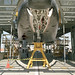 Shuttle Discovery Receives Post-Flight Servicing