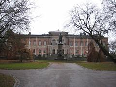 Uppsala, Nov 2009