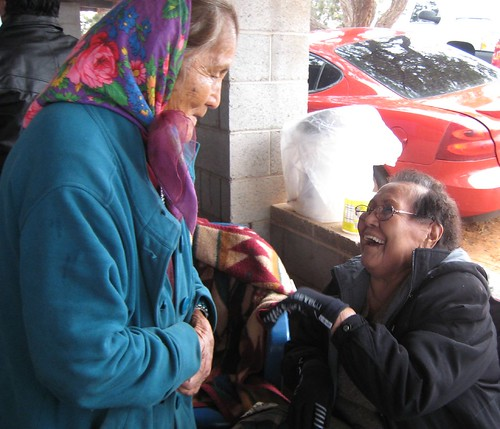 REZ, Navajo, elder, 88 years old IMG_1100