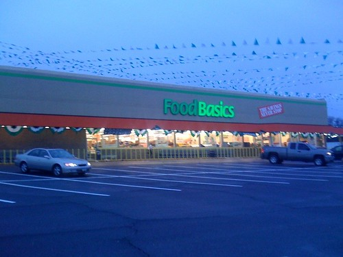 New Store in Bridgeport, Ct. - Front Entrance