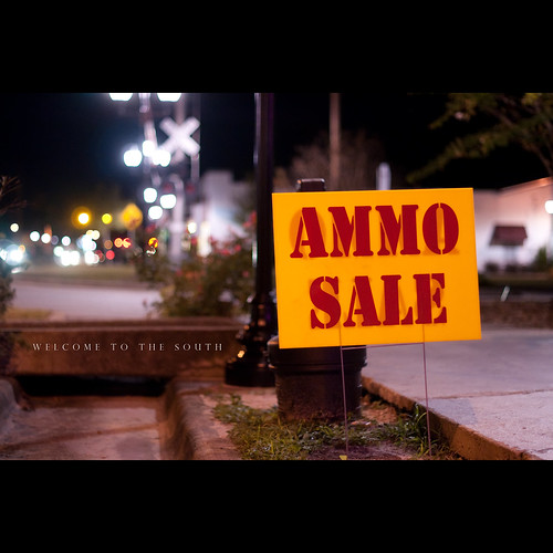 sign florida ammo ammunition highsprings nikond90 nikon50mmƒ14 ammosale