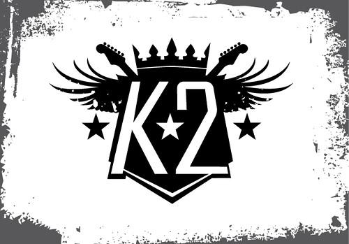 K2 Logo - Flickr - Photo Sharing!