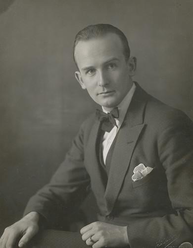 Josef Jervell Grimelund (ca. 1930)