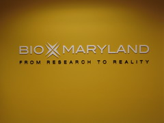 Maryland Biotechnology Center at SGIC