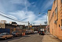 collin erickson 83 - 26 Hunters Point, Queens