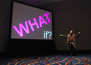 What If -ALA2009 Preconference on Photography | by libraryman