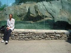 Smithsonian Trip - Woodley Park Zoo