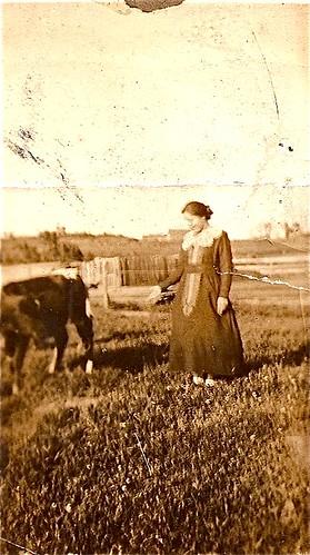 1910's Lublin Farm