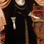 Elizabeth Vernon, Countess of Southampton, 1622
