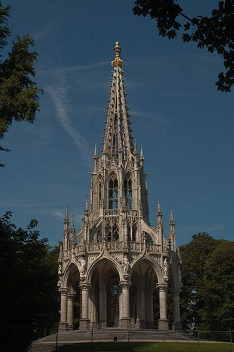 Monumento a Leopoldo I