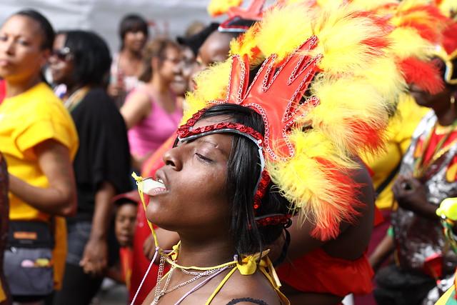 Notting Hill Carnival 2009 (06)