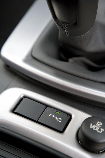 Volvo auto stop / start button | Flickr - Photo Sharing!