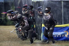 individual sports(0.0), contact sport(0.0), shooting sport(0.0), sports(0.0), combat sport(0.0), team sport(0.0), shooting(1.0), recreation(1.0), outdoor recreation(1.0), games(1.0), paintball(1.0),