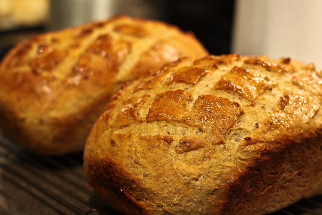 bread made