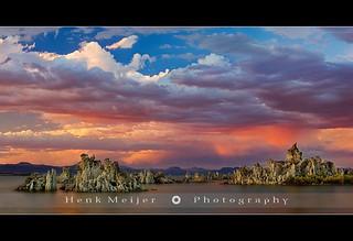 Mono Lake - USA