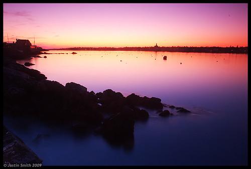 sunset landscape nikond50 justinsmith marbleheadma chandlerhoveypark nikon1735mmf28