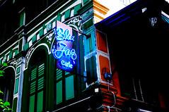 Singapore: Jazz