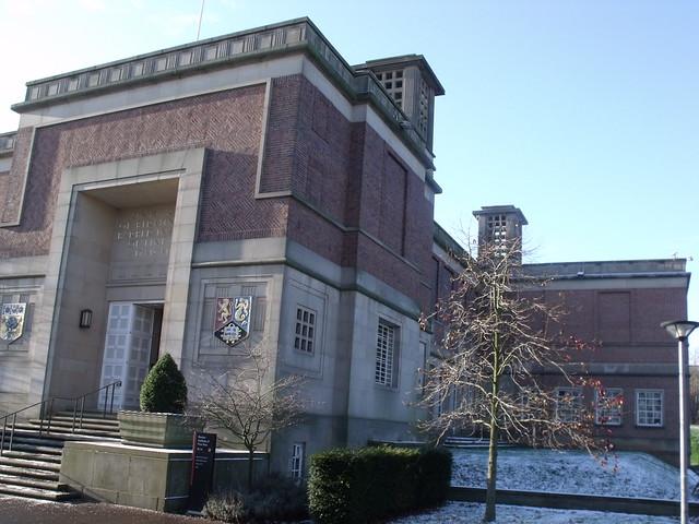 Barber Center : The Barber Institute of Fine Arts Flickr - Photo Sharing!