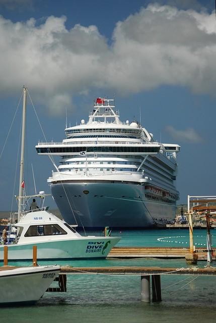 Caribbean Princess Cruise Ship  Flickr  Photo Sharing