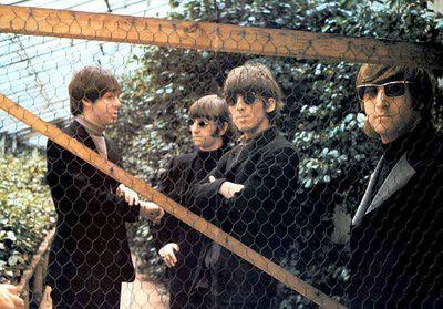 Beatles paperback writer rain single