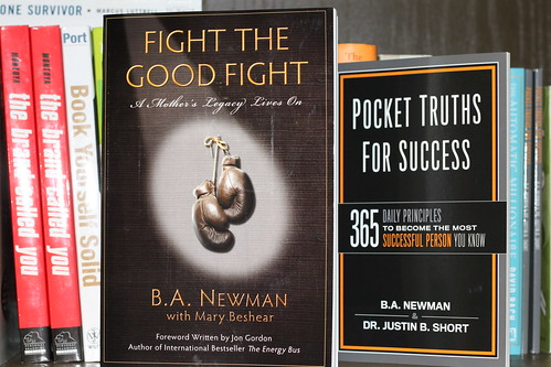 Fight the Good Fight by Ben Newman