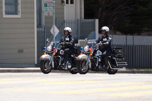 SFPD 319 330 Side by Side