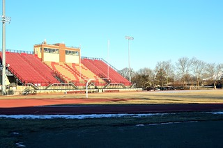 Memorial Field - Otterbein University