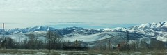 Near Morgan, Utah