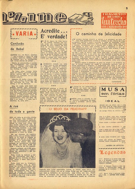 Século Ilustrado, No. 528, Fevereiro 14 1948 - 8