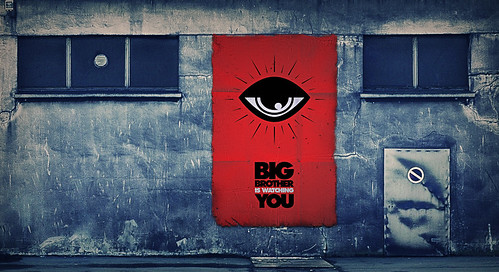 Big Brother is watching You | by Photon™