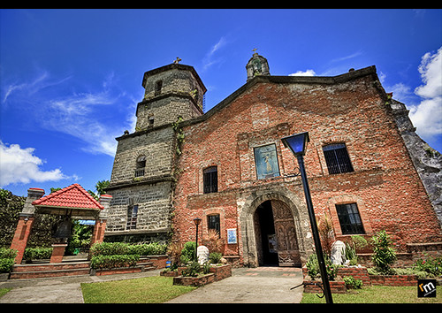The Boac Cathedral of Marinduque
