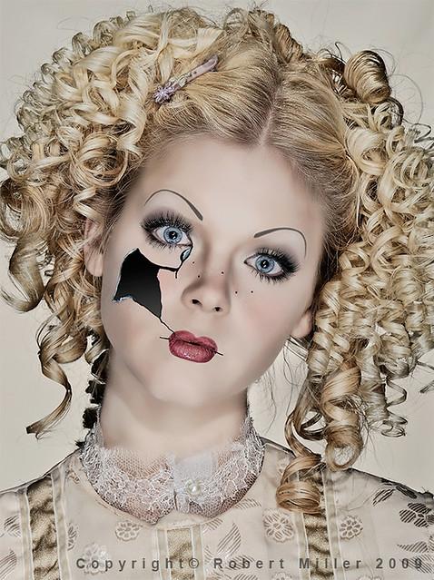 Broken Doll shoot | Flickr - Photo Sharing!  Broken Doll sho...