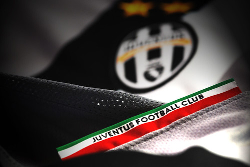 12 Greatest Club Sides: 12) Juventus 1994-1998