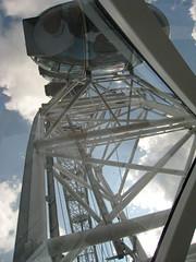Pods, London Eye
