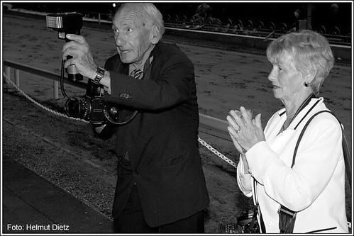 Adolf & Imelda Grauer, Photographers, Dublin