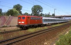 * Mannheim - Offenburg  2000 - 2010